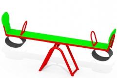 Гойдалка-балансир 2 2180х340х850 мм
