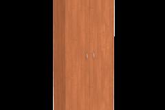 Шафа для одягу 640х320х1850 мм